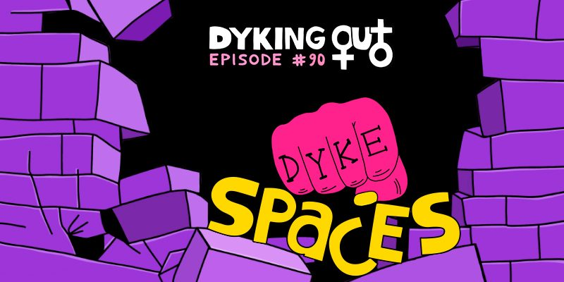 Home - Dyking Out